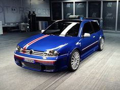 Volkswagen Golf R32 by Lukynix Designs   #lukynix #volkswagen #golf #r32 #xboxone #forzamotorsport6