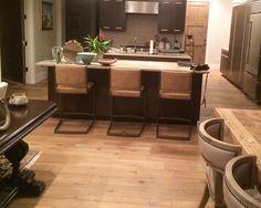 Alta Vista Malibu Floors Installation By Hallmark Spotlight Dealer