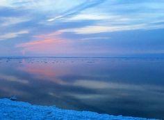 #北海道 #知床  #下に写ってるのは流氷   詩歩/SHIHO ✈︎世界の絶景(@shiho_zekkei)さん | Twitter