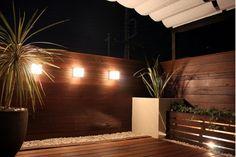 静岡市 プライベートリゾートをイメージしたバルコニーガーデン | バルコニーガーデン | 作品集 | エクステリア・ガーデニングのことならザ・シーズン 静岡・浜松・沼津