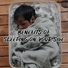 ➕The Benefits of Sleeping on your Side ➕⠀ ⠀ ✅ As it turns out, sleeping on your side is actually pretty good for you — especially if you're sleeping on your left side. Not only can it help reduce snoring, it's great for your digestion and might even reduce heartburn. ⚡️⠀ •⠀ ✅ If you prefer sleeping on your side, make sure to choose a good pillow to avoid neck and back pain. Sleep on whichever side feels most comfortable, but don't be afraid to switch to a different position if it's not… Benefits Of Sleep, Neck And Back Pain, Best Pillow, Heartburn, Snoring, Pretty Good, Feels, Positivity, Instagram