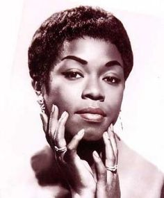 Sarah Vaughn | one of the greatest singers to have ever graced this earth!!!!
