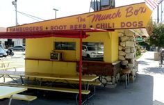 googie architecture - Google Search Chili Dogs, Googie, Root Beer, Google Search, Architecture, Outdoor Decor, Arquitetura, Architecture Design