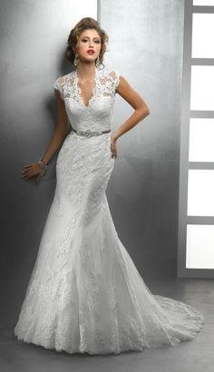 Wedding Dresses #gorgeous #wedding #dress
