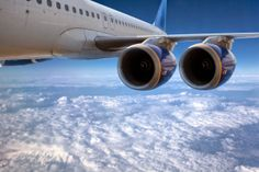 Airlines use new know - How to Eliminate Turbulence