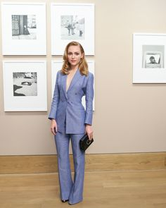 AnnaSophia Robb In Akris – Bergdorf Goodman x Akris x Howard Greenberg Gallery