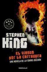 VIENTO POR LA CERRADURA,LA  Stephen King  SIGMARLIBROS