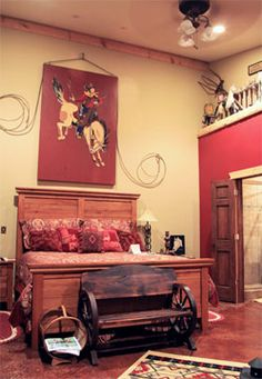 country horse themed bedroom my boys room pinterest horse