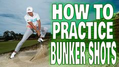 Bunker shots can be a pain point in many golfer's games, and practicing bunkers isn't always easy. In this video, I offer some helpful tips and advice for effectively practicing your bunker play. Links (Affiliate): FlightScope Mevo ($50 Off & Free Shipping): mevo.golf/2NPTScq John Morgan Sportswear: Indoor Golf Putting Green: Golf Impact Mat Training Aid: [...] The post Practicing Bunker Shots! Sand Shot Fundamentals appeared first on FOGOLF.