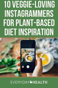 From curried cauliflower rice and grilled zucchini dinner wraps to mango coconut smoothies, these dishes from social media foodies take eating green way beyond the kale salad. Plant Based Eating, Plant Based Diet, Plant Based Recipes, Curried Cauliflower, Healthy Foods, Healthy Recipes, Creamy Avocado Sauce, Diet Inspiration, Grilled Zucchini