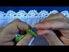 Croche | Artes da Cata