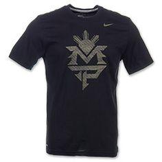 Nike Manny Pacquiao Logo Men?s Tee Shirt