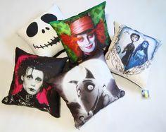 Coleção Tim Burton
