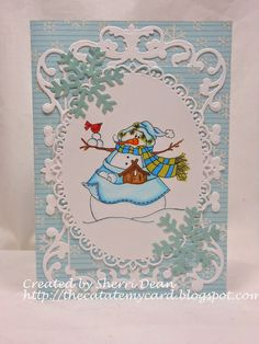 Check out my blog for more ideas at http://thecatatemycard.blogspot.com