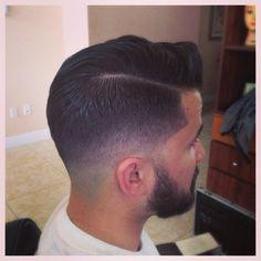 low-taper-fade-haircut