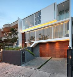 ViGi House by Edha Architects