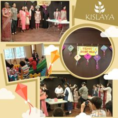 We are Thankful to all parents,children and teachers for making Basant Mela a Great Success. #KislayaPlaySchoolMontessoriandSpecialNeedsSchool
