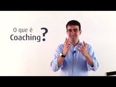O que é Coaching em 4 minutos | Geronimo Theml