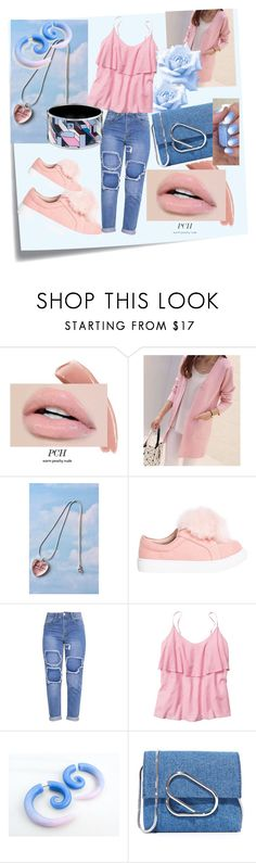"""""""Untitled #11"""" by mirela-saletovic ❤ liked on Polyvore featuring Post-It, Gap and 3.1 Phillip Lim"""