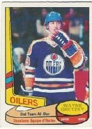 1980-81 O-Pee-Chee #87 Wayne Gretzky AS2 - EX-MT by O-Pee-Chee. $36.00. 1980 O-Pee-Chee trading card in excellent mint condition, authenticated by Seller