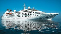 Star Pride – Windstar Cruises' Star Pride Nears Launch with Enhancements   Popular Cruising (Image Copyright © Windstar Cruises)