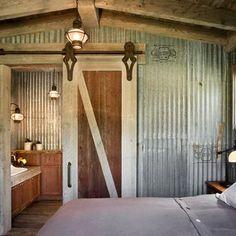 boys farmhouse bedroom | Boys western bedroom