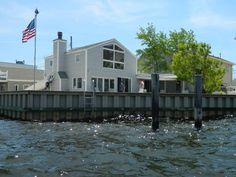 Jersey Shore Vacation Rentals: Lavallette Bayfront Ocean Beach 2