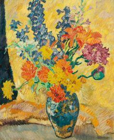 valtat, louis bouquet d ||| flowers & plants ||| sotheby's l14004lot73j75en