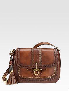 Sara Carbonero Gucci bag