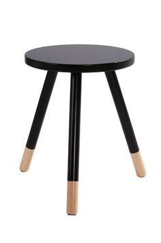 KINNA-jakkara/pöytä ø 35 cm