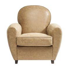 Round Armchair • WOO Design
