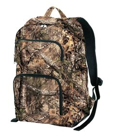 Loving this RealTree Xtra Camo Legacy Standard Work Backpack on #zulily! #zulilyfinds