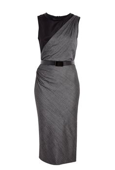 A perfect work dress (if I needed to get dressed up for work!)