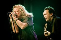 Robert Plant and Sensational Space Shifters to perform Aug. 12 at Alabama Theatre in Birmingham.
