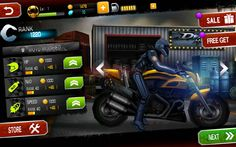 review game death moto 3 | jejeblog.net