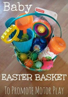 Easter basket 6 month old boy easter pinterest easter easter basket 6 month old boy easter pinterest easter baskets easter and babies negle Image collections