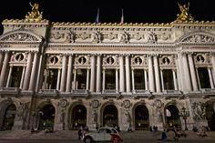 Photo Gallery - Midnight in Paris on Wheels
