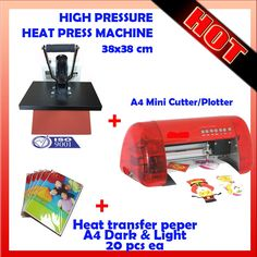 The Beginning Business with Heat Transfer Paper (1)