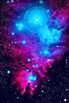 NEBULA NGC2264