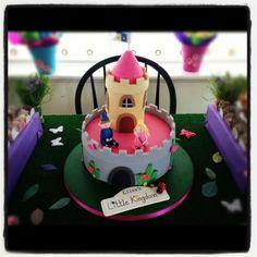 "Photo 20 of 29: Ben & Holly Little kingdom / Birthday ""Ellen's Litlle kigdom"" | Catch My Party"