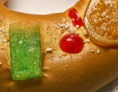 10 recetas de Roscón de Reyes que no te puedes perder