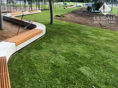 Melbourne CBD - Docklands Park - M Pavillion - Instant Turf | Lilydale Instant Turf | Love your lawn | Great grass | Lily & Dale | Follow us | Garden Tips & Advice | Contact us | Lawn Solutions Australia