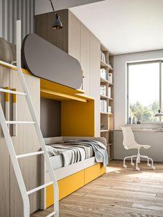 Kids Bedroom Designs, Kids Bedroom Sets, Home Room Design, Small Room Bedroom, Kids Room Design, Bedroom Decor, House Design, Teen Boys Room Decor, Cool Kids Rooms