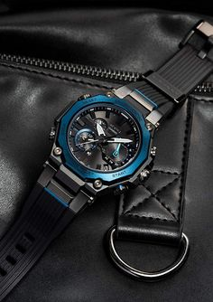 G Shock Watches Mens, Watches For Men, Casio Oceanus, Advanced Embroidery, Ring Watch, Macbook Case, Pen Case, Watch Brands, Seiko