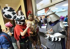 A bigger celebration of animation, gaming and comic books is in the works for Waterloo Region in 2015. www.therecord.com/news-story/4733499-popular-comic-and-animation-convention-plans-to-grow-in-2015/