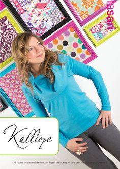 Kalliope E-Book