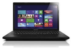 Lenovo G500 15.6-inch Laptop - Black (Intel Core i3-3110 2.4GHz, 4GB RAM, 500GB HDD, Intel Integrated Graphics, Bluetooth, Camera, DVDRW, Windows 8.1 Home Premium)