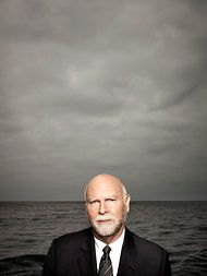 """In the menagerie of Craig Venter's imagination, tiny bugs will save the world. They will be custom bugs, designer bugs — bugs that only Venter can create. He will mix them up in his private laboratory from bits and pieces of DNA, and then he will release them into the air and the water, into smokestacks and oil spills, hospitals and factories and your house."" NYT"