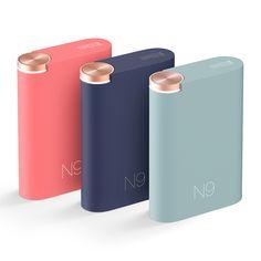 오난코리아 N9-S10 보조배터리