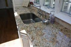 Merveilleux Granite Golden Beach Granite Kitchen Countertop Westchester County White  Plains New York La Pietra Marble